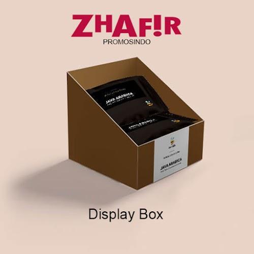 Cetak Kemasan Display Box