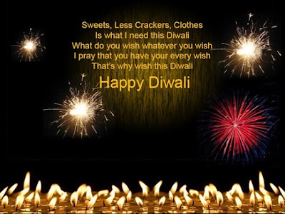 Happy Diwali Wishes 2018 Messages & Quotes