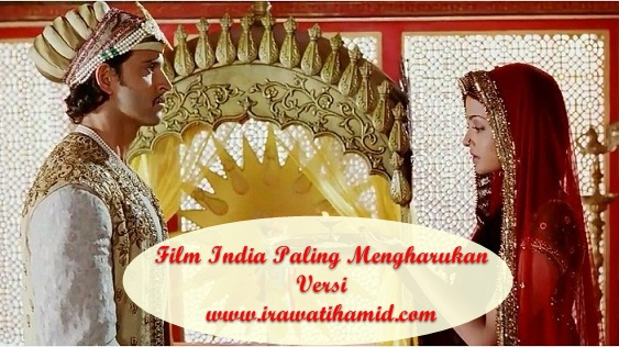 film india jodha akbar