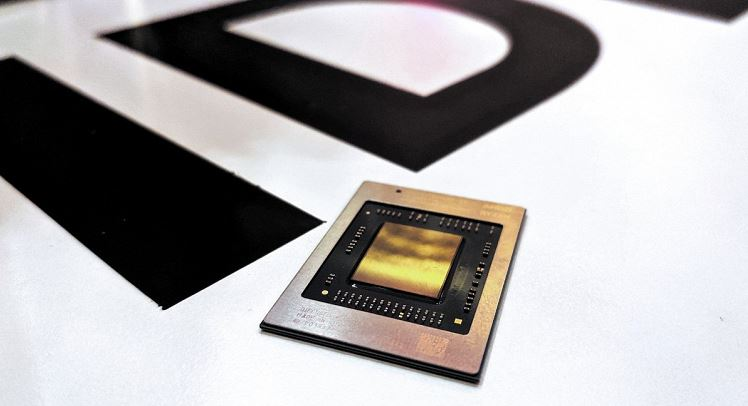 This is how the latest AMD processors look, each of which is a breakthrough with its own class