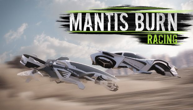 Mantis Burn Racing Elite Class-PLAZA