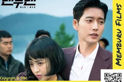 Sinopsis Singkat Drama Korea Man to Man (JTBC)