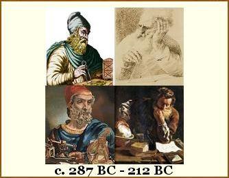Biografi Archimedes, Ilmuwan Terbesar Di Zaman Klasik