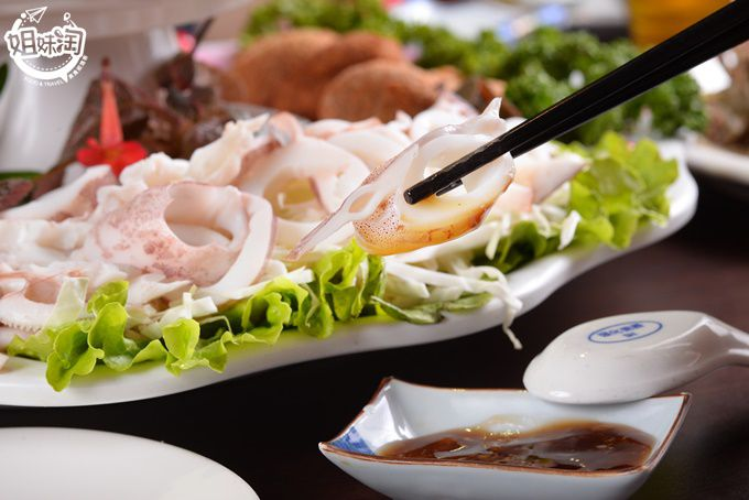 永鑫海鮮餐廳-屏東美食推薦