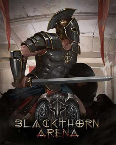 تحميل لعبة Blackthorn Arena Path of Kiren للكمبيوتر
