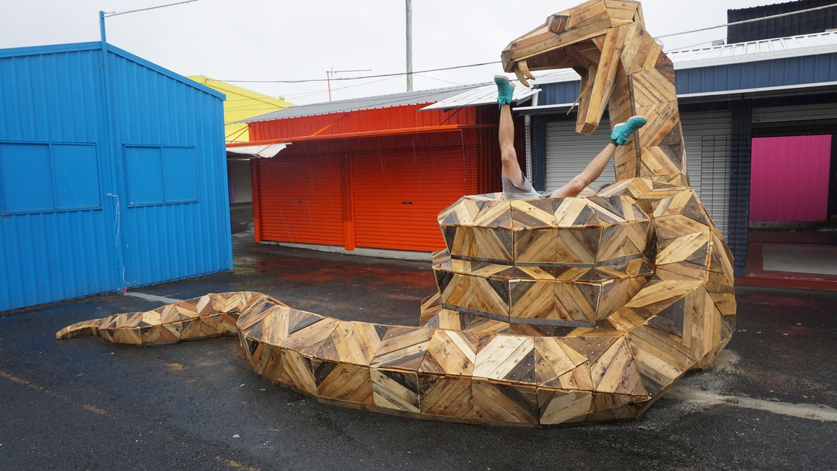 17-Rob-The-Snake-Thomas-Dambo-Large-Interactive-Recycled-Wooden-Sculptures-www-designstack-co