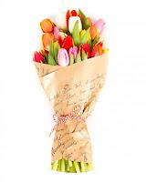 Castiga 12 buchete de flori