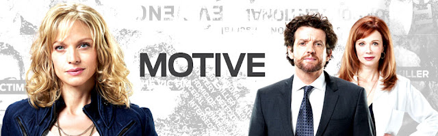Motive - The Dead Hand - Review
