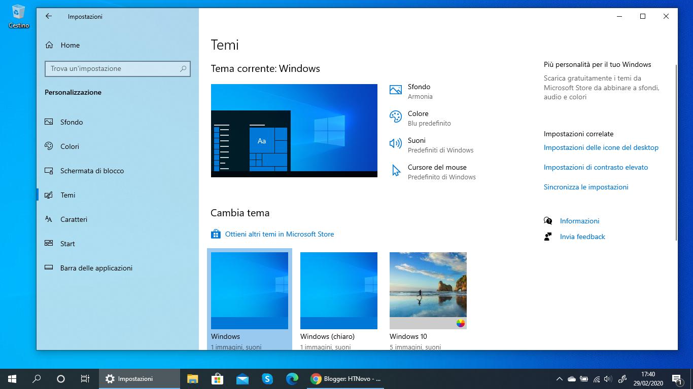 Rimuovere-temi-installati-windows-10