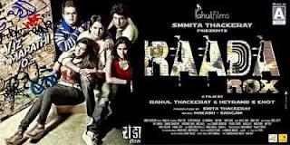 Raada Rox (2011) Marathi Full Movie Download 300mb DVDRip