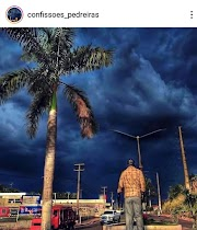 Polícia está prestes a localizar internauta por trás do Instagram 'Confissoes_Pedreiras'
