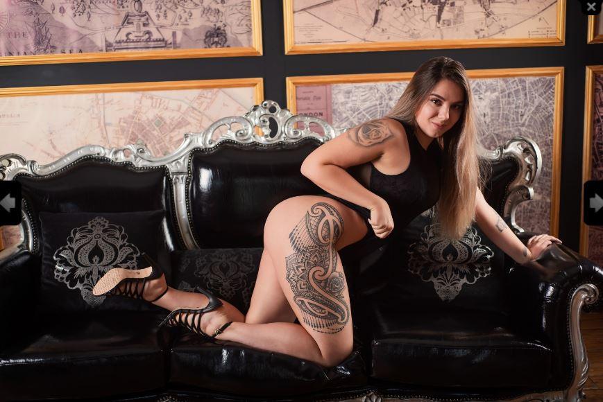 Lexy Jenny Model Skype