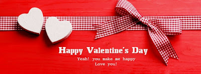 Beautiful Happy Valentines Day Cover Facebook Photos HD