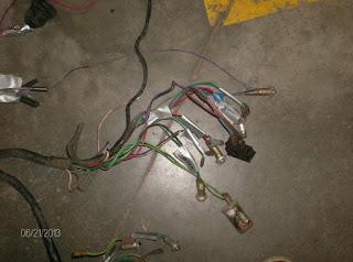 Triumph Spitfire Blog: Triumph Spitfire electrical Wiring Diagram