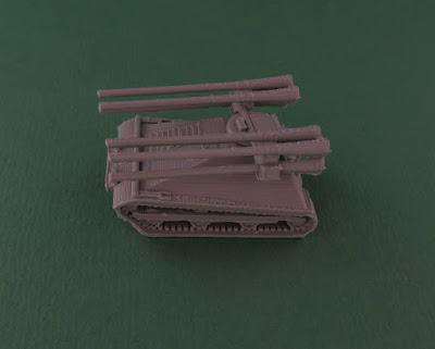M50 Ontos picture 1