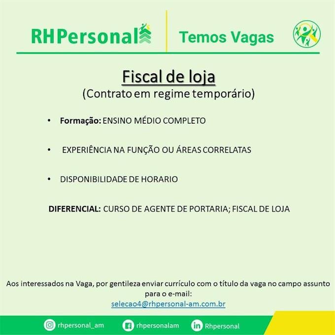 FISCAL DE LOJA