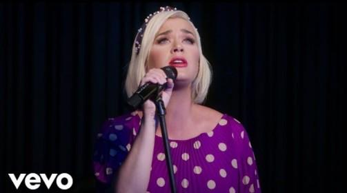 What Makes A Woman Lyrics – Katy Perry