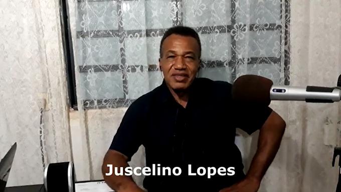 Elias Carinhoso Canta no Programa Medina Jazady