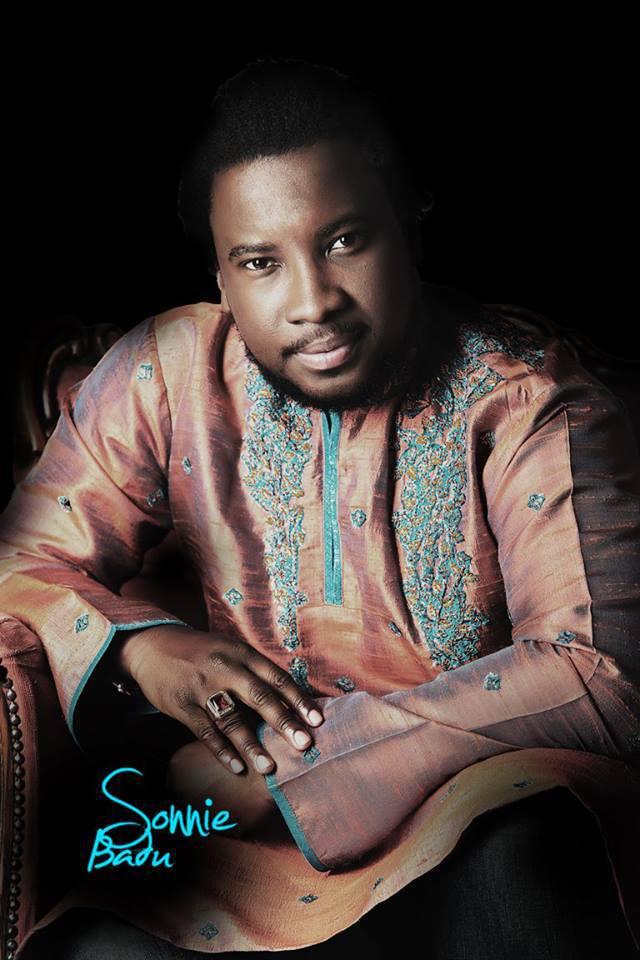 Sonnie Badu releases his anticipated new album 'Soundz of Afrika