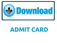 All India Examinations Admit Cards