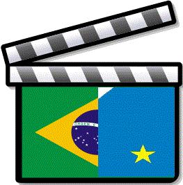 Cinema brasileiro e de MS. I Love MS