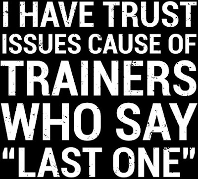 Personal Trainer Quotes