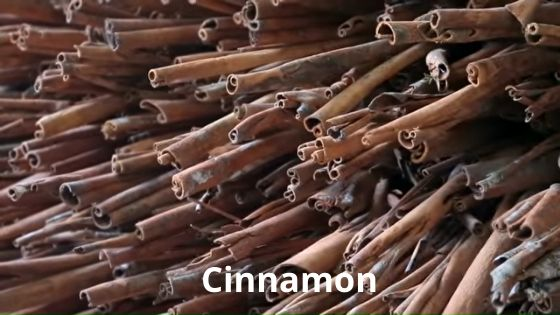 Cinnamon image