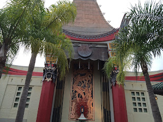 Disney Hollywood Studios Chinese Theater