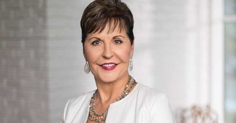 Joyce Meyer Devotional JULY 24, 2019 Energize - by Joyce Meyer