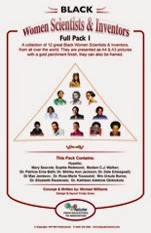 black scientists inventors