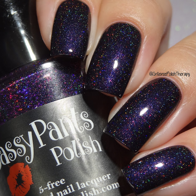 Sassy Pants Polish When Angels Fall