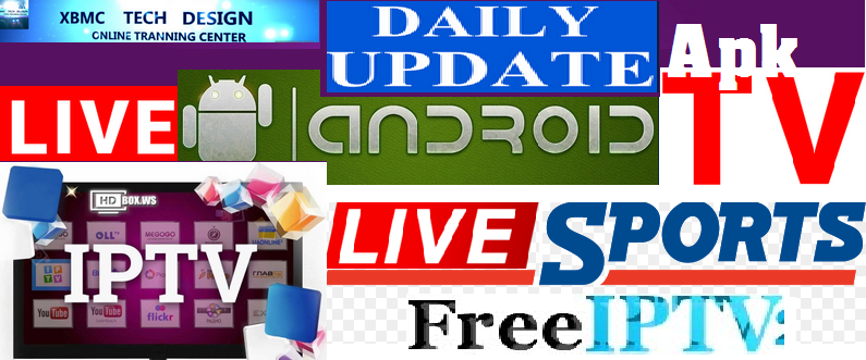 Download DailyIPTV(Update) New Android TV(Pro) IPTV Apk For Android Streaming Live Tv,Movies,Cricket ,Sports on Android     Quick DailyIPTV(Update) New Android TV(Pro)IPTV Android Apk Watch Premium Cable Live Channel on Android