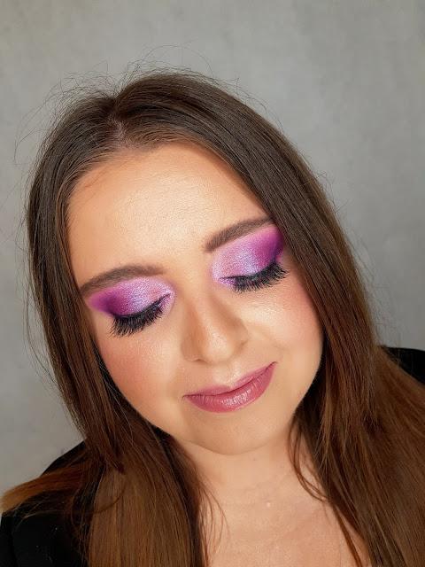 makijaż okolicznościowy glow up! studio urody kamila hamerla