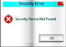 Wilcom ES Designer 2006 Security Device Not Found Wilcom 9 E1 E2 E3 E4