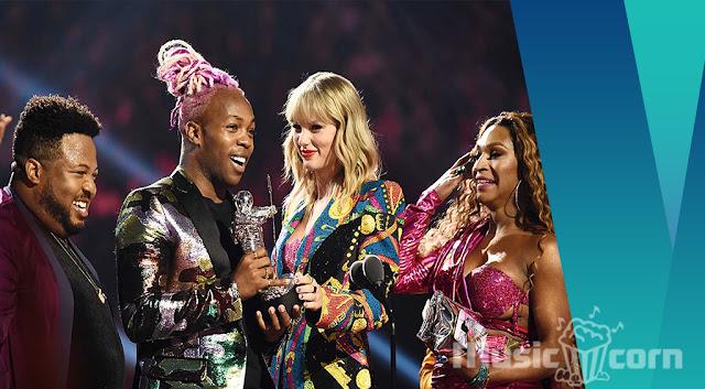 MTV Music Video  Awards 2019  Best Moments - VMAs 2019
