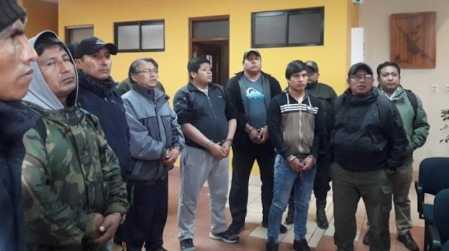 Fiscalía reprograma para el miércoles inspección ocular en caso Franclin Gutiérrez