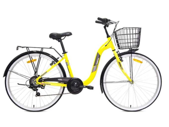 Kiat Sebelum Membeli Sepeda Untuk Wanita