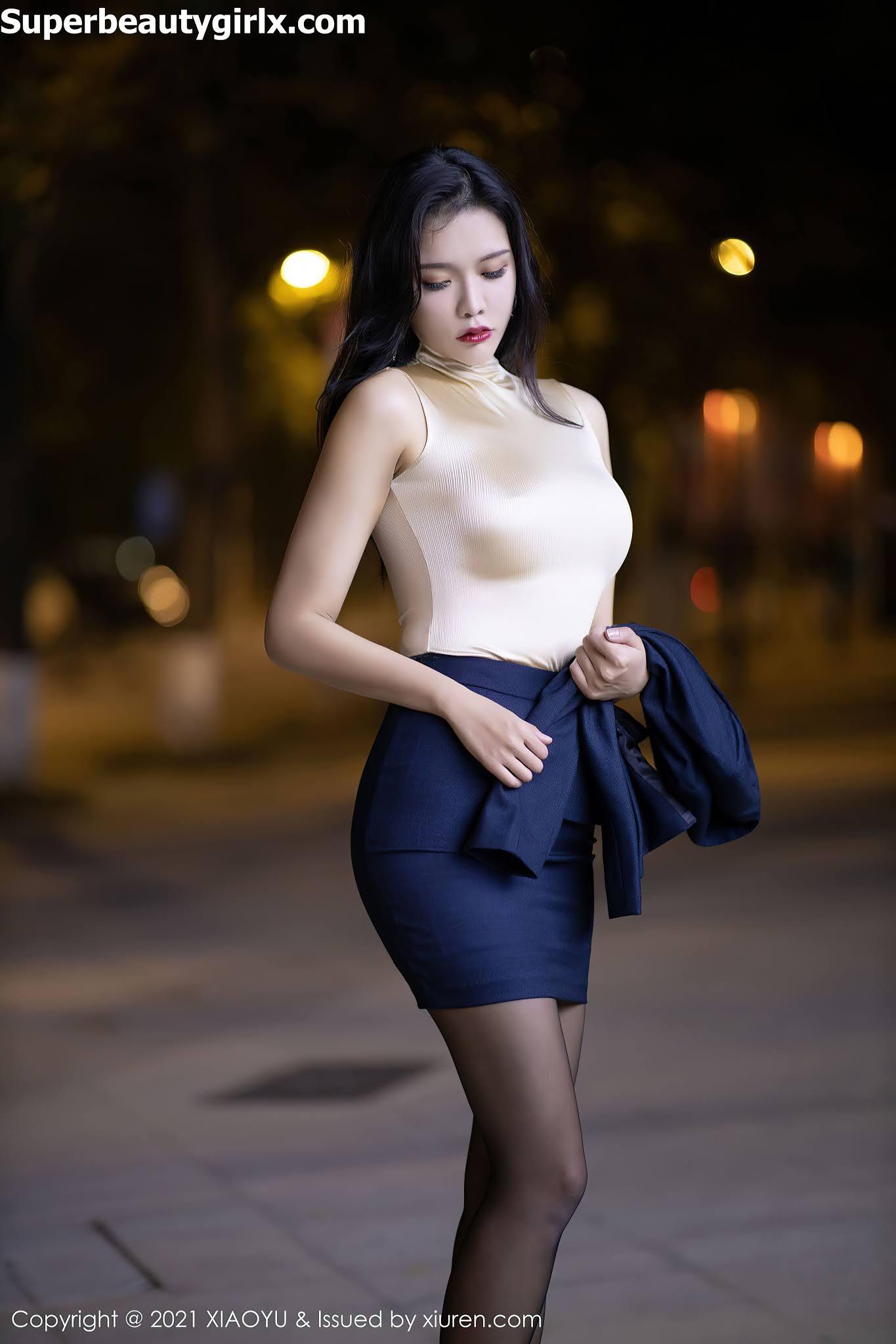 XiaoYu-Vol.481-Na-Bi-Superbeautygirlx.com