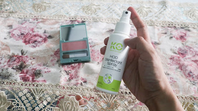 KO Virus Disinfectant Spray
