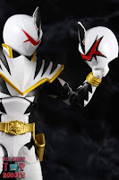 Power Rangers Lightning Collection Dino Thunder White Ranger 04
