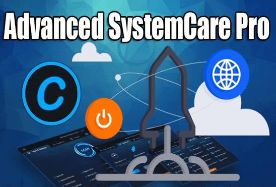 تحميل وتفعيل برنامج Advanced SystemCare Pro عملاق صيانة وتسريع الكمبيوتر