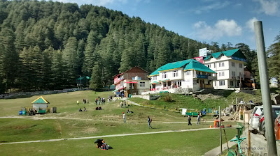 Khajjiar picture