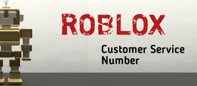 Roblox Phone Number, Roblox Customer Service Number