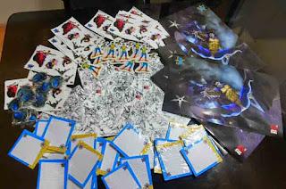 Set 2 free gifts