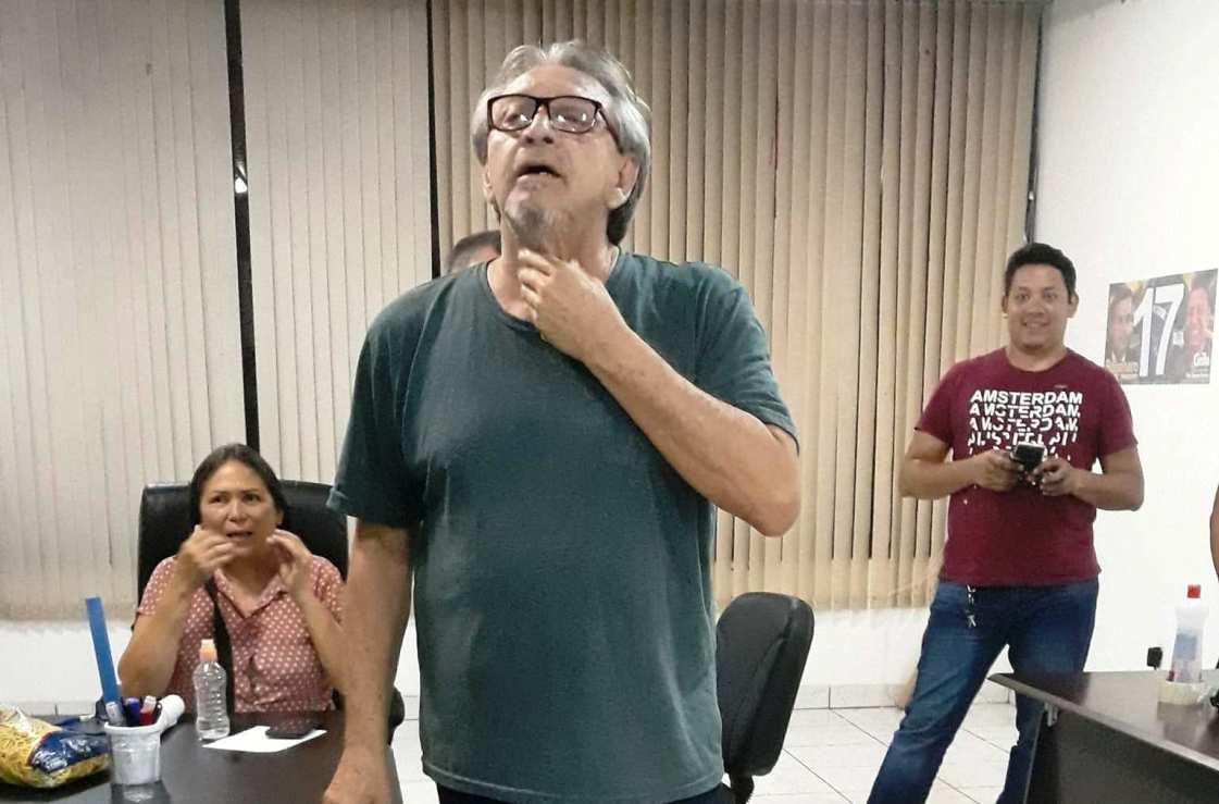 Jornalista bolsonarista vai estrear na mais esquerdista das rádios de Santarém