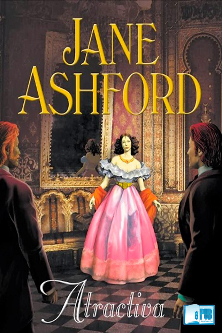 atractiva jane ashford