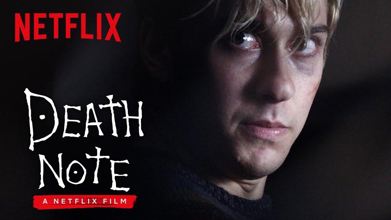 Death Note [Live Action]