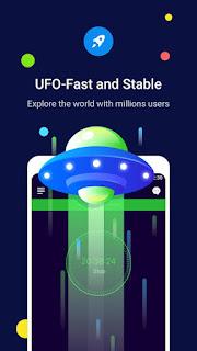 UFO VPN Premium Apk Free