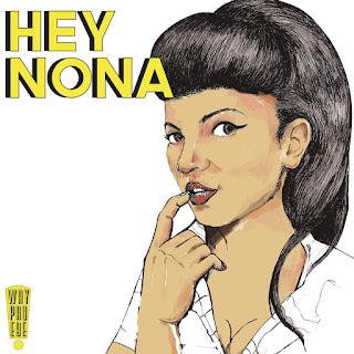 Why Phoebe - Hey Nona on iTunes