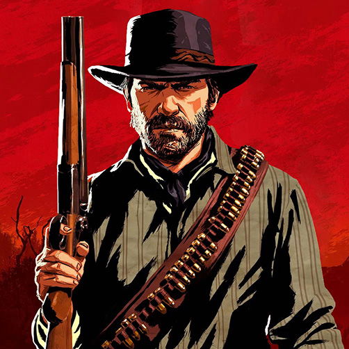 Red Dead Redemption 2 - Dynamic Theme Wallpaper Engine